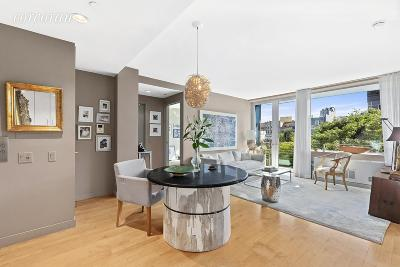 New York NY Unit For Sale For Sale: $1,495,000