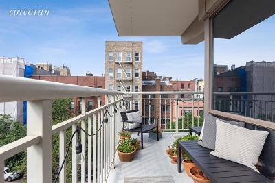 New York NY Unit For Sale For Sale: $1,830,000