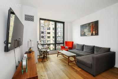 New York Unit For Rent For Rent: 23 W 116th St