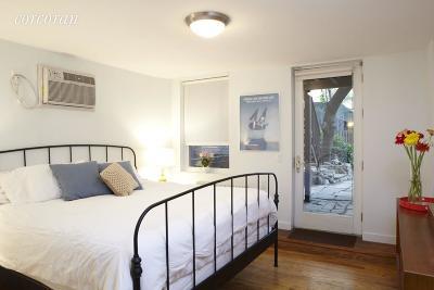 Unit For Rent For Rent: 120 S Elliott Pl