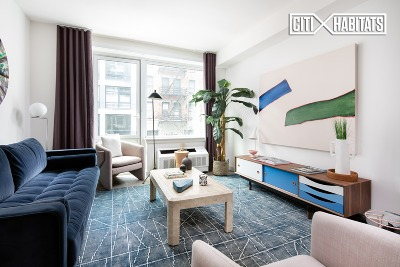 New York NY Unit For Rent For Rent: $6,285
