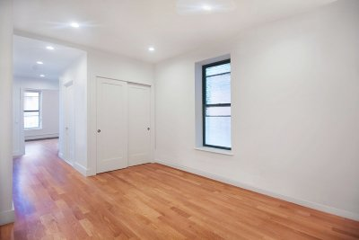 Manhattan Unit For Rent For Rent: 2053 Frederick Douglass Blvd