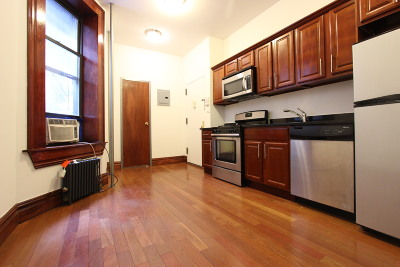 Manhattan Unit For Rent For Rent: 117 Mulberry St #1600