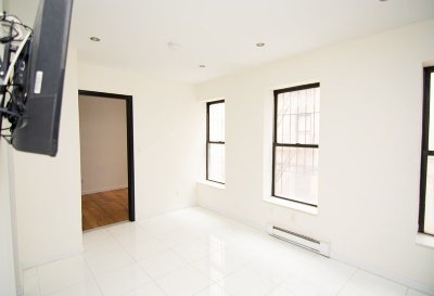 Manhattan Unit For Rent For Rent: 354 W 110th St