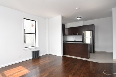 Manhattan Unit For Rent For Rent: 550 W 157th St