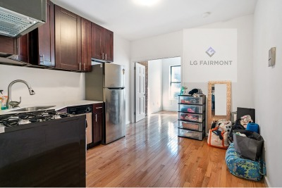 Manhattan NY Unit For Rent For Rent: $3,400