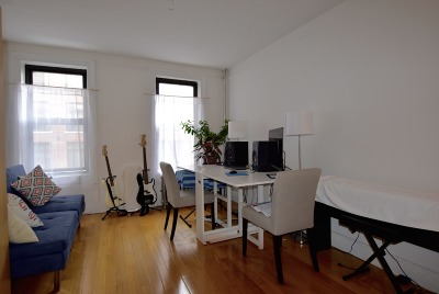 Manhattan NY Unit For Rent For Rent: $2,900