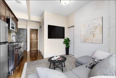Unit For Rent For Rent: 164 Ludlow St