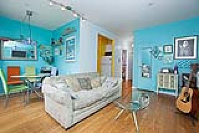Manhattan Unit For Sale For Sale: 2322 7th Ave #2nd FL