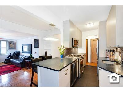 Manhattan Unit For Sale For Sale: 30 Bogardus Pl