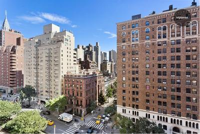 Manhattan Unit For Sale For Sale: 16 Park Ave