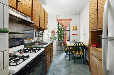 Manhattan Unit For Sale For Sale: 860 W 181st St