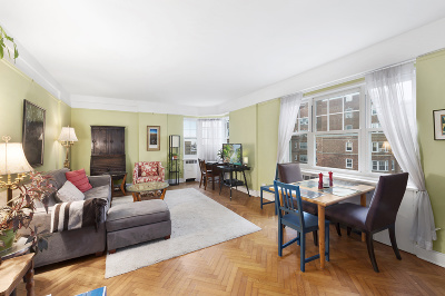 Manhattan Unit For Sale For Sale: 140 Cabrini Blvd