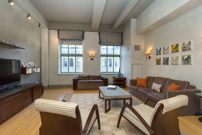 Manhattan Unit For Sale For Sale: 415 Greenwich St #14 Fl