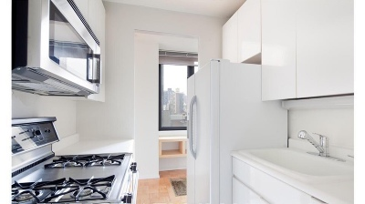 Manhattan Unit For Sale For Sale: 455 E 86th St