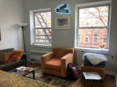 Manhattan Unit For Rent For Rent: 406 W 46th St #FL 3