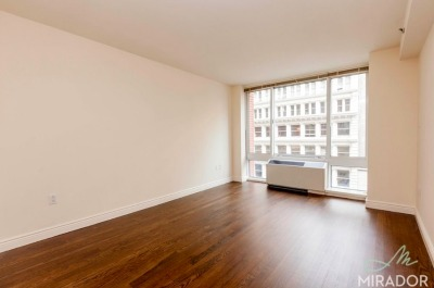 Manhattan Unit For Rent For Rent: 60 W 23rd St