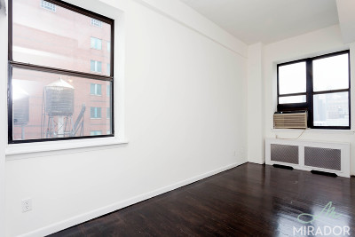 Manhattan Unit For Rent For Rent: 43 W 16th St