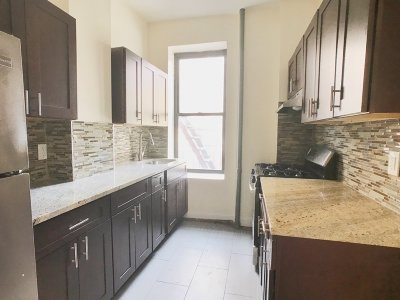 Manhattan Unit For Rent For Rent: 300 W 142nd St