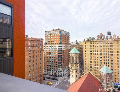 Manhattan Unit For Sale For Sale: 257 W 86th St