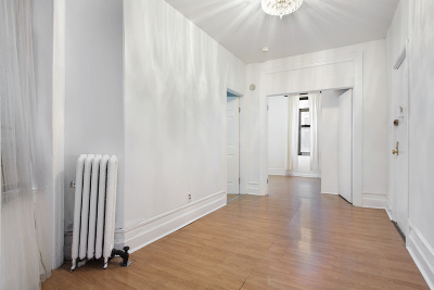 Manhattan Unit For Sale For Sale: 3692 Broadway #2nd Floo