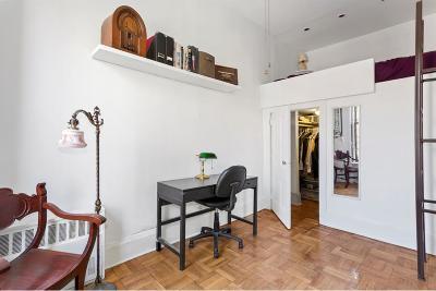 Manhattan Unit For Sale For Sale: 138 W 87th St #14th Flo