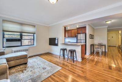 Manhattan Unit For Sale For Sale: 269 Bennett Ave