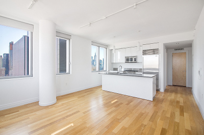 Manhattan Unit For Rent For Rent: 554 W 54th St