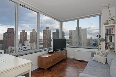 Manhattan Unit For Sale For Sale: 360 E 88th St
