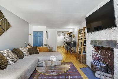 Manhattan Unit For Sale For Sale: 524 E 6th St