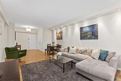 Manhattan Unit For Sale For Sale: 200 E 36th St