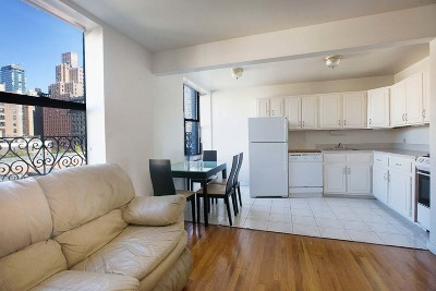 Manhattan Unit For Rent For Rent: 310 W 95th St