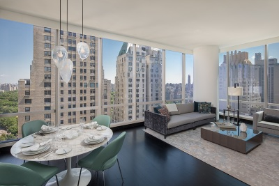 Manhattan Unit For Sale For Sale: 157 W 57th St