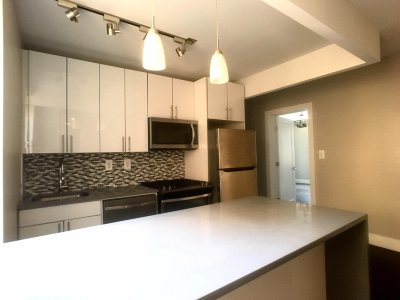 Manhattan Unit For Rent For Rent: 45 Wadsworth Ter