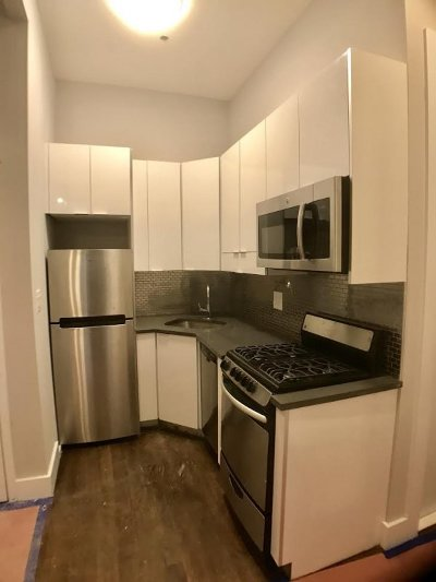 Manhattan Unit For Rent For Rent: 160 W 130th St