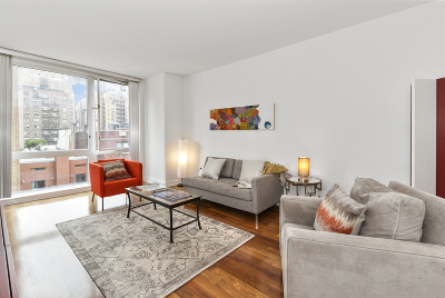 Manhattan Unit For Sale For Sale: 200 W End Ave
