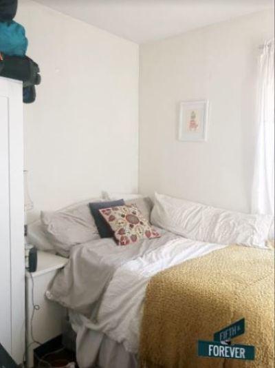 Manhattan Unit For Rent For Rent: 524 E 11th St #FL 3