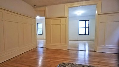 Manhattan Unit For Rent For Rent: 160 Claremont Ave