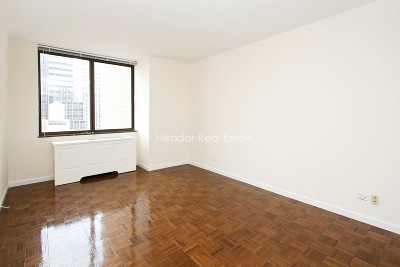 Manhattan Unit For Rent For Rent: 245 E 44th St