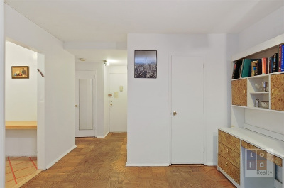 Manhattan Unit For Sale For Sale: 210 E Broadway
