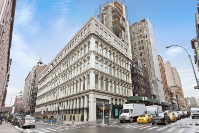 Manhattan Unit For Sale For Sale: 67 E 11th St
