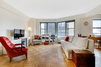 Manhattan Unit For Sale For Sale: 175 W 13th St