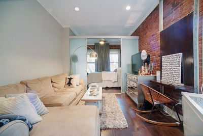 Manhattan Unit For Sale For Sale: 77 Perry St #903