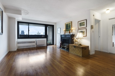 Manhattan Unit For Sale For Sale: 333 Pearl St