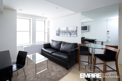 Unit For Sale For Sale: 150 W 51st St