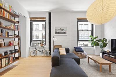 Manhattan Unit For Sale For Sale: 23 E 10th St