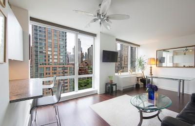 Manhattan Unit For Sale For Sale: 100 Riverside Blvd