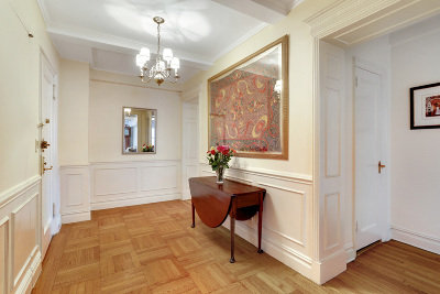 Manhattan Unit For Sale For Sale: 400 W End Ave