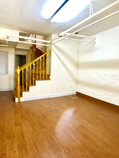 Manhattan Unit For Rent For Rent: 529 W 151st St