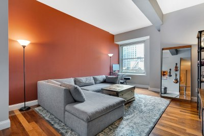 Manhattan Unit For Sale For Sale: 88 Greenwich St